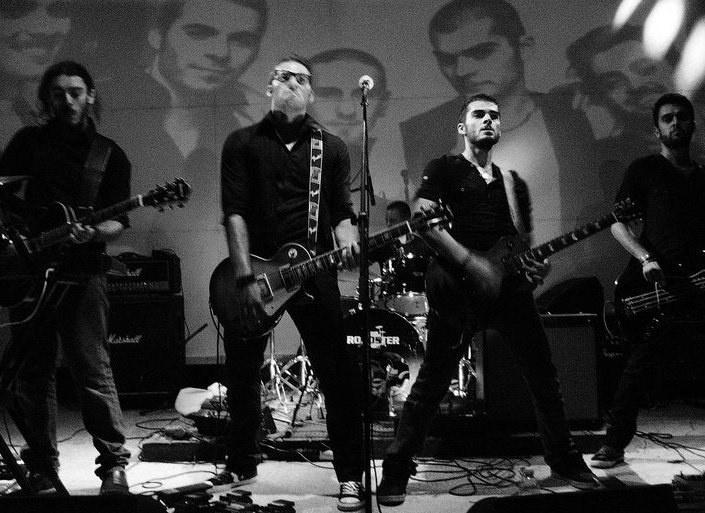 cum moenia: una band underground molto interessante proveniente da Palermo- Leggi Recensione!