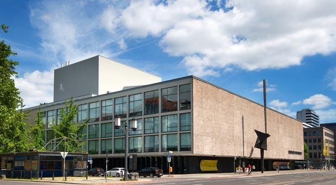 German Opera Berlin