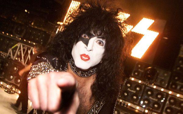 Le maquillage KISS est entré dans l'histoire du rock. Touls les détails sur le facepaint de ce groupe mythique :