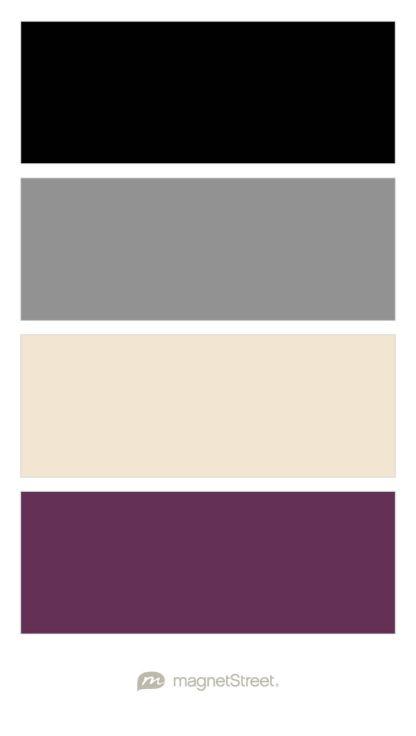 The 25+ best Eggplant wedding colors ideas on Pinterest   Dark purple  wedding, Eggplant bridesmaid dresses and Purple wedding colour theme
