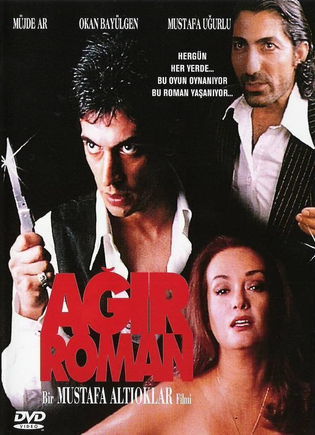 Agır Roman / Mustafa Altıoklar / 1997