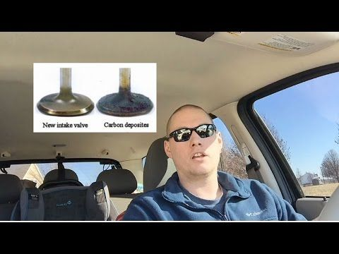 Ford Ecoboost Engine Carbon Deposits: What You Need to Know - YouTube