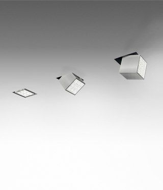 37 Cube downlight by Artemide [architectural]