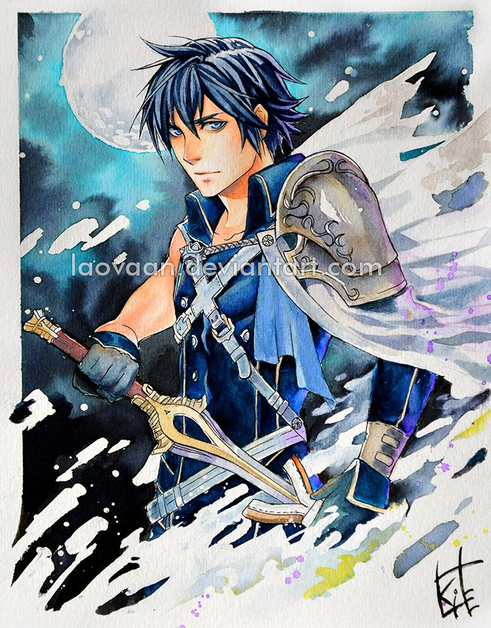 Chrom Pictures To Pin