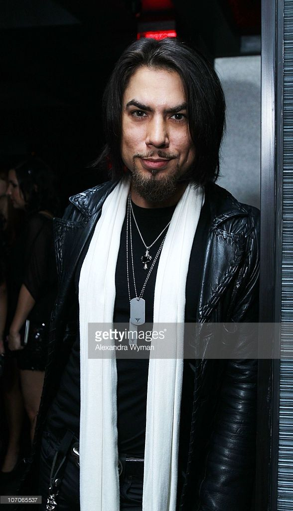 Dave Navarro at The American Music Awards after party hosted by Rolling Stone held at The Rolling Stone Restaurant And Lounge on November 21, 2010 in Los Angeles, California.