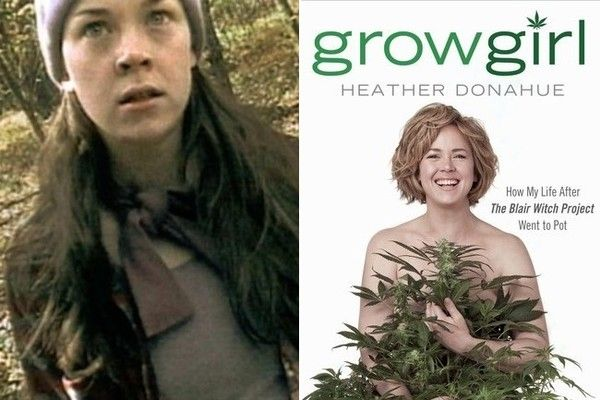 Heather Donahue - Celebs Who Left Hollywood in Favor of Normal Jobs - Photos