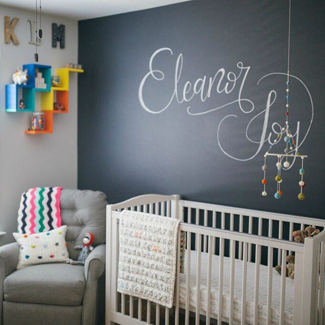 Factory Paint Decorating Color Filled Nurseries