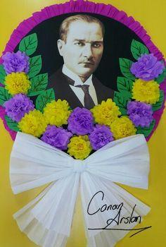 10 Kasım Atatürk Çelenk