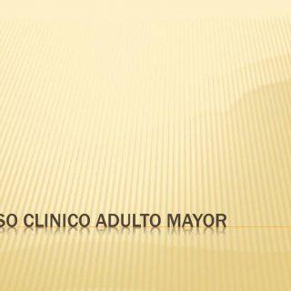 FUNDACION UNIVERSITARIA DEL AREA ANDINA ENFERMERIA IV SEMESTRE BOGOTE MAYO 02 EL 2011   EPOC  4. LIMITACION DEL FLUJO AEREO PROGRESIVO ASOCIADO A RESPUEST. http://slidehot.com/resources/caso-clinico-adulto-mayor.15918/