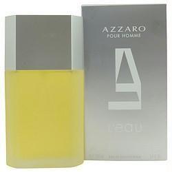 Azzaro Pour Homme L'eau By Azzaro Edt Spray 3.4 Oz