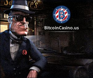 You will find a handful of games to use your Bitcoin with at BitcoinCasino.us. You can start off with classics like baccarat, blackjack, and roulette games from SoftSwiss. If you want some good looking games, you can give Betsoft Gaming or Endorphina's graphic-rich slot games. The casino also has many games with progressive jackpots. These jackpots are always increasing as more people play the game.
