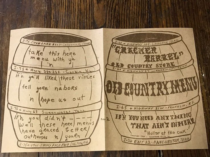 Best Cracker Barrel Locations Ideas On Pinterest Swiss - Cracker barrel us map