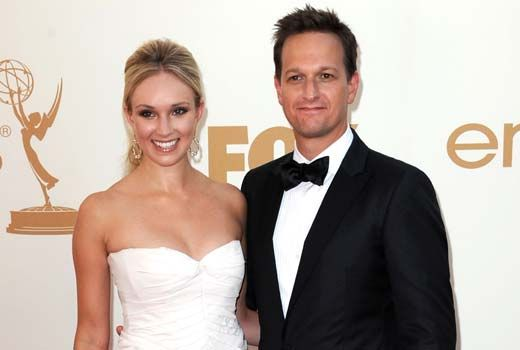 Josh Charles and Sophie Flack get married in New York | Zap2it