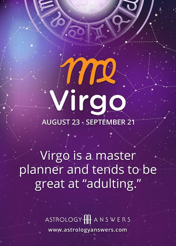 Virgo Zodiac Facts