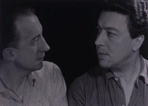 Eluard & Léger