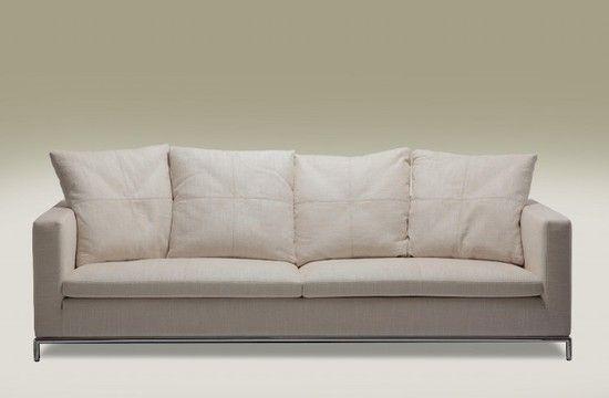 Balance Sofa from Bauhaus