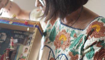 Ana Perches – The Art Junket