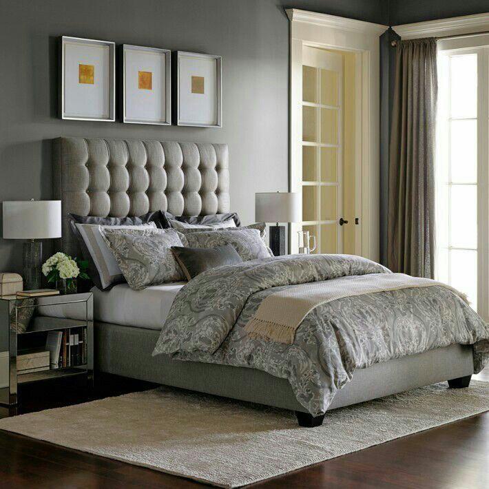 Maziya's Bedroom