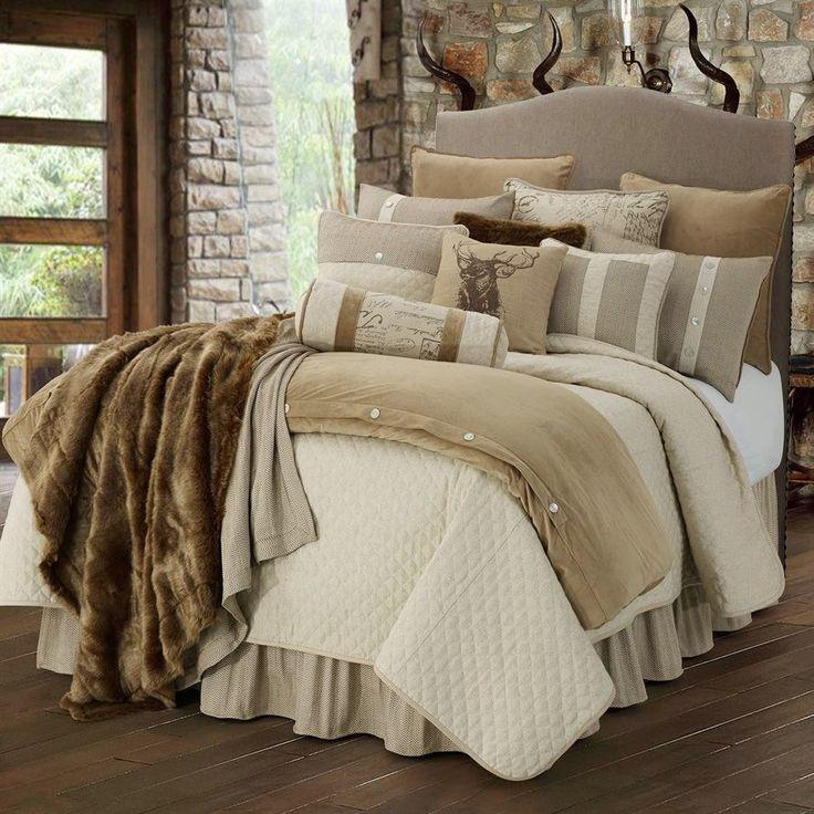 Fairfield Coverlet Bedding Set