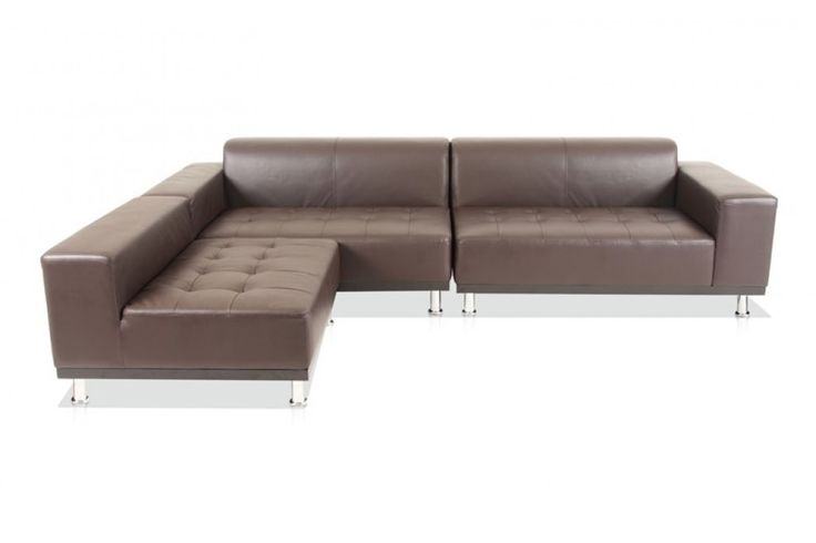 Phantom Leather Sectional - Modani Furniture | Zen Style | Pinterest | Zen style and Leather sectional  sc 1 st  Pinterest : modani sectional - Sectionals, Sofas & Couches