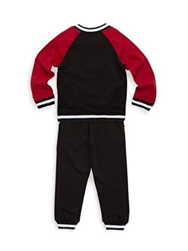 dbccdeb51 True Religion Baby and Toddler Boy's Hoodie & Sweatpants Set | Baby ...