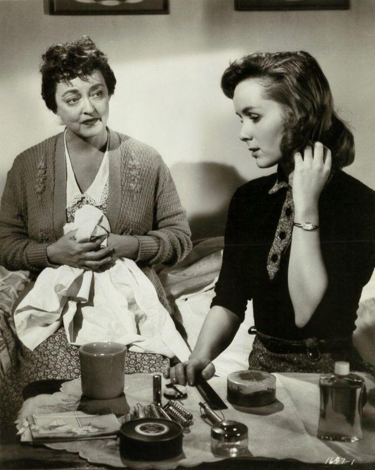 """The Catered Affair"" Bette Davis & Debbie Reynolds"
