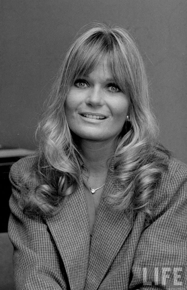 Valerie Perrine | Models and Actresses V | Pinterest ...