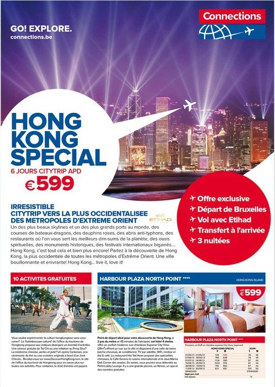 Brochure spécial Hong Kong: http://www.jambooty.be/nl/document/1006612