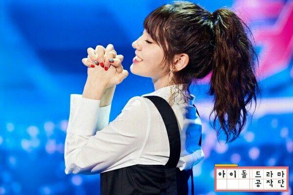 #IdolDramaOperationTeam #Somi