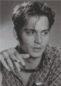 Johnny Depp 1996