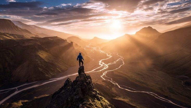Top 10 Best Landscape Photographers in the World