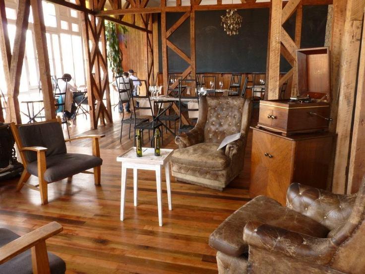Casa Cuatro Vientos Valparaiso