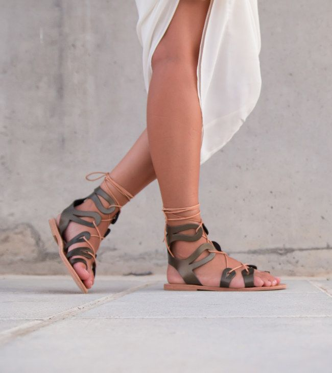 Sandalen-Trends 2016: Diese Schuhen tragen jetzt ALLE
