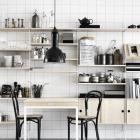 10 Stellar Scandinavian Kitchens: Remodelista