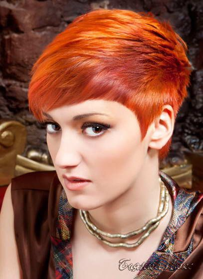 hair styles for fifty modnie korotkie strizhki pricheski 180 hair style 4357