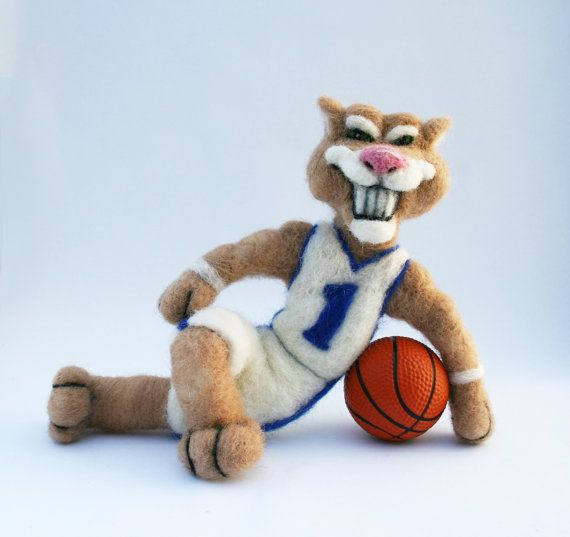University Of Kentucky Wildcats Mascot Collectable By