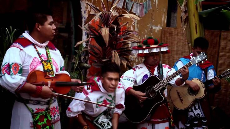 Music video by Huichol Musical performing Miénteme. (C) 2011 José Serrano Montoya Exclusively Licensed to Disa Latin Music A Division Of UMG Recordings Inc.
