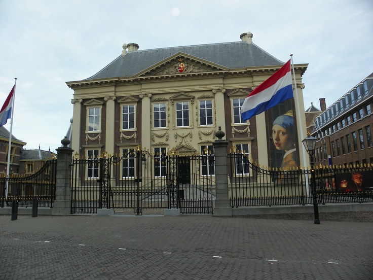 The Mauritshaus Museum, The Hague, Netherlands~ This is the home of many masterpieces. It is a 45 minute train ride from Amsterdam. We saw, The Anatomy Lesson, and 3 self-portraits by Rembrandt, several Ver Meers,and: Van der Weyden,Van Aelst, De Heem, Beckmann, Van Everdingen, Van Ruisdael, Berckheyde, Houckgeest, Mauve. All of The Hague School Painters! The most intimate setting for each. The museum paces how they admit visitors so that one never feels rushed or crowded. Also, I was able…