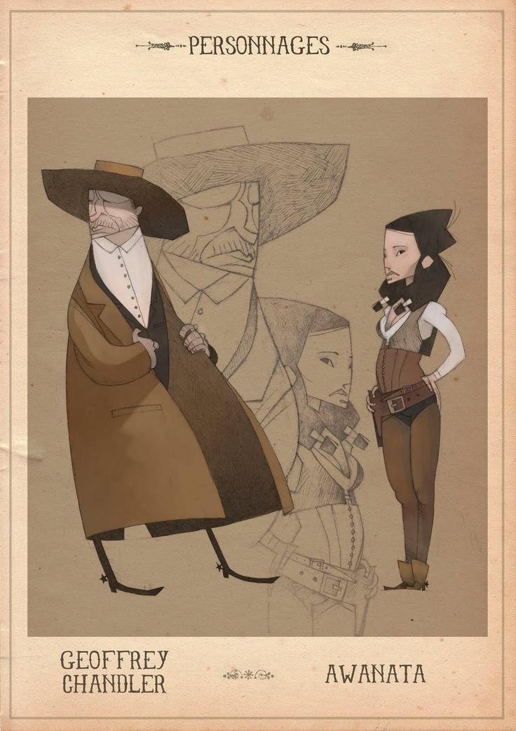 Concept Character Design Tutorials : Best concept art character design images on