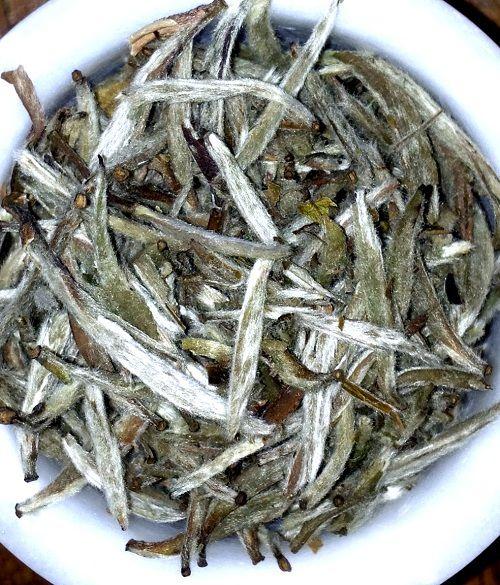 Organic Silver Needle Tea - $6.40