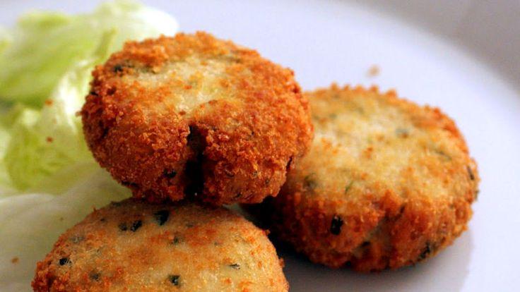 Come preparare Polpette di pollo e verdure col Bimby della Vorwerk, impara a preparare deliziosi piatti con le nostre ricette bimby