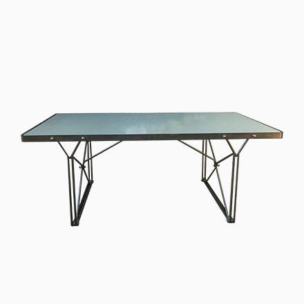 Moment Couchtisch von Niels Gammelgaard für Ikea, 1985 Jetzt bestellen unter: https://moebel.ladendirekt.de/wohnzimmer/tische/couchtische/?uid=43206f64-a511-5d27-a5fc-9f5c7141d09c&utm_source=pinterest&utm_medium=pin&utm_campaign=boards #wohnzimmer #couchtische #tische