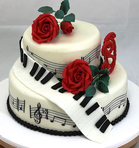 Морские, открытка пианисту с днем рождения