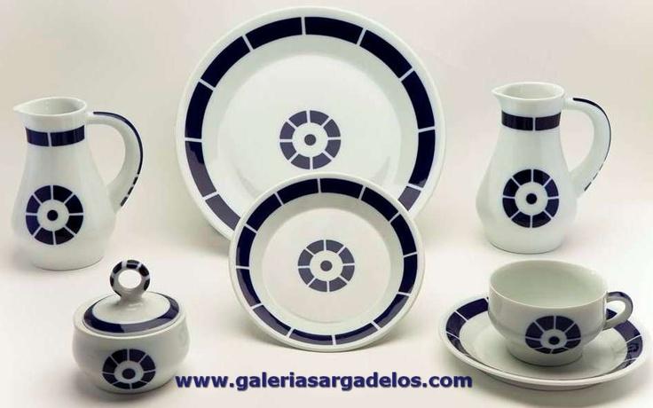 89 best images about sargadelos on pinterest oviedo - Ceramica de sargadelos ...