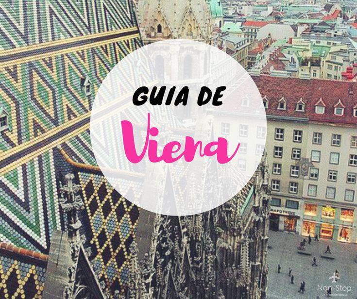 Si estás por viajar a Viena, no podes dejar de chequear nuestra guía. Cómo llegar, Cómo moverte, dónde dormir, y muchos tips para ahorrar viajando.