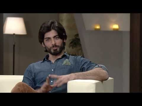 Mahira Khan ~ Lighter Side of Life ~ Fawad Khan Promo 2