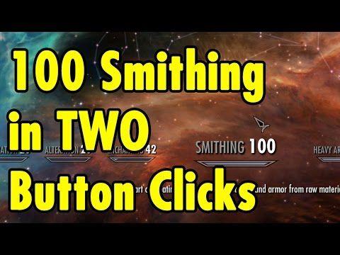 Skyrim 100 Font