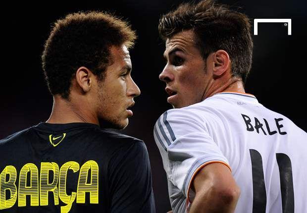 El precio de Neymar y el de Gareth Bale - Goal.com