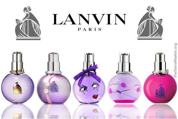 Lanvin Eclat d'Arpege Arty Perfume
