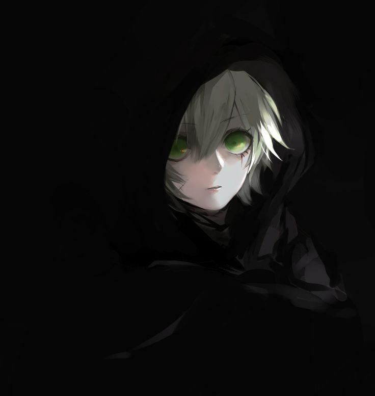 Jack the Ripper - Fate/Grand Order Fanart